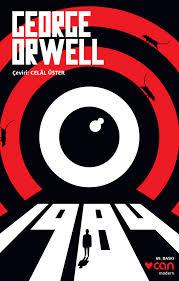7) 1984/George Orwell ile ilgili görsel sonucu