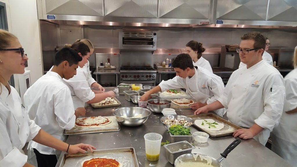 Oregon Culinary Institue