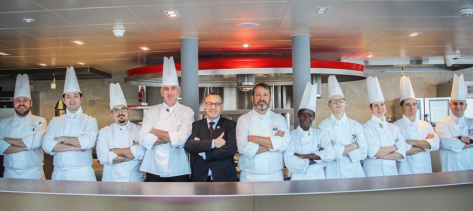 DCT Swiss Hotel and Culinary Arts School